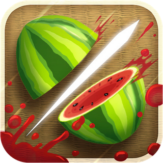 Fruit Ninja for corby 2