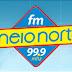 Ouvir a Rádio Meio Norte FM 99,9 de Teresina - Rádio Online