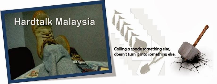 Hardtalk Malaysia
