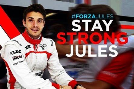 #ForzaJules