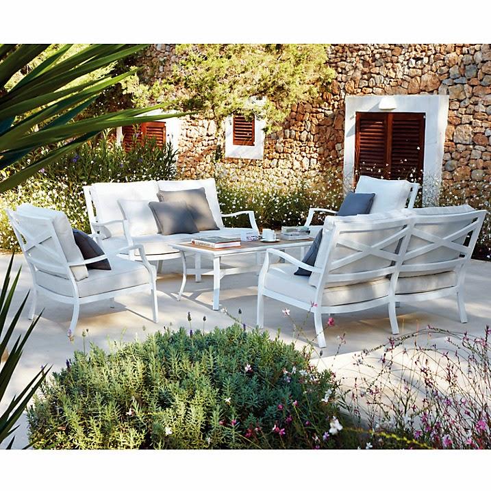 John Lewis Garden Furniture Set   Buy here. David Dangerous  John Lewis Garden Furniture