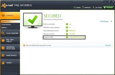 avast free antivirus full version crack