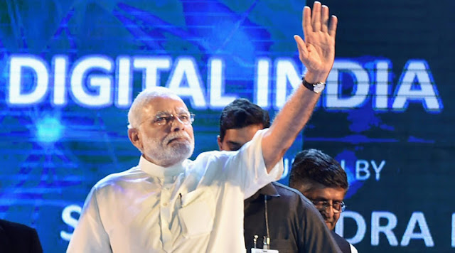 what is benefit of digital India program? How to get benefit of digital India Campaign?