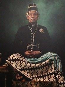 kisah, kisah inspiratif, Kisah Sultan Hamengku Buwono IX