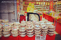 qianmen snack food cookies