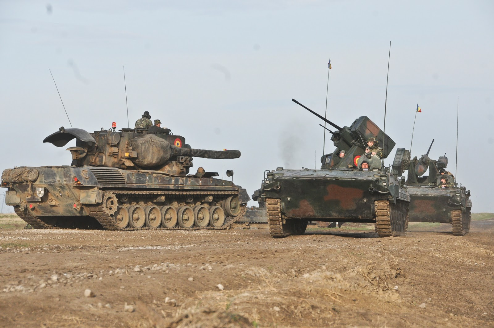 SNAFU!: Blast from the past. Rooikat 8x8 wheeled fighting vehicle ...
