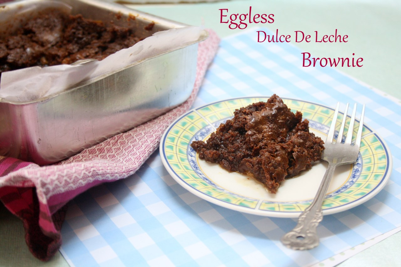 how to make eggless desserts