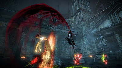 castlevania lords of shadow 2 pc game screenshot 4 Castlevania: Lords of Shadow 2 RELOADED