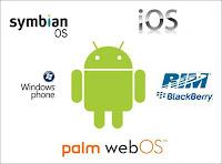 Operating System Mobile komunal