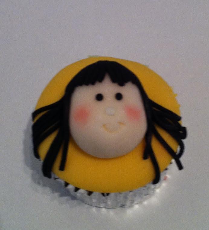 cupcake bimba