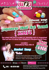 Knit Hi-5 Seminar