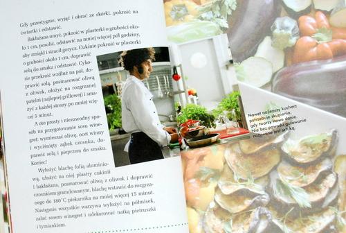 Kulinarna Czytelnia Kolacja U Knappego
