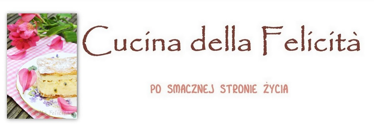 Cucina della Felicit