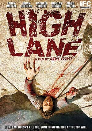 High Lane 2009 Dual Audio Hindi ENG BDRip 720p