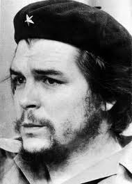 che, Ernesto, revolutionary,