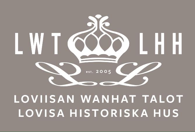 Loviisan Wanhat Talot 24.-25.8.2019 VIP-BLOGGAAJA