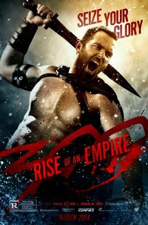 Đế Chế Nổi Dậy - 300: Rise of an Empire (2014) Vietsub