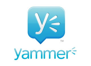 Aprovechar Yammer