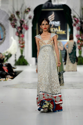 Bridal Couture Week 360 By Rani Emaan L Latest Pakistani Bridal Dresses Collection Couture Week