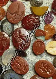 UK Roman Gemstones