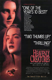 Watch Heavenly Creatures (1994) movie free online
