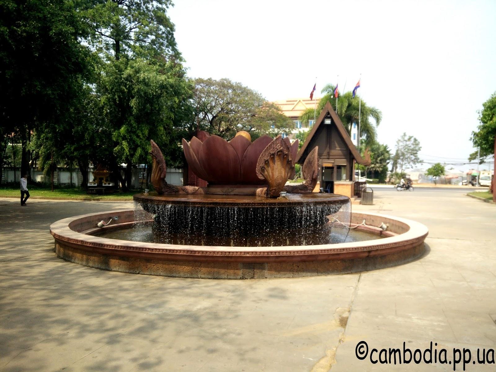 камбоджа на карте мира фото