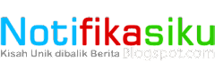 Notifikasiku - Berbagi Berita Tips Seni Fakta Menarik