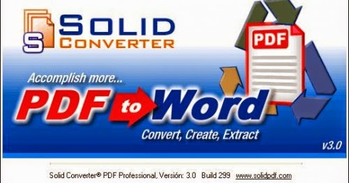 solid pdf to word converter free download with crack
