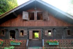 ♥ Haute-Savoie/Suisse