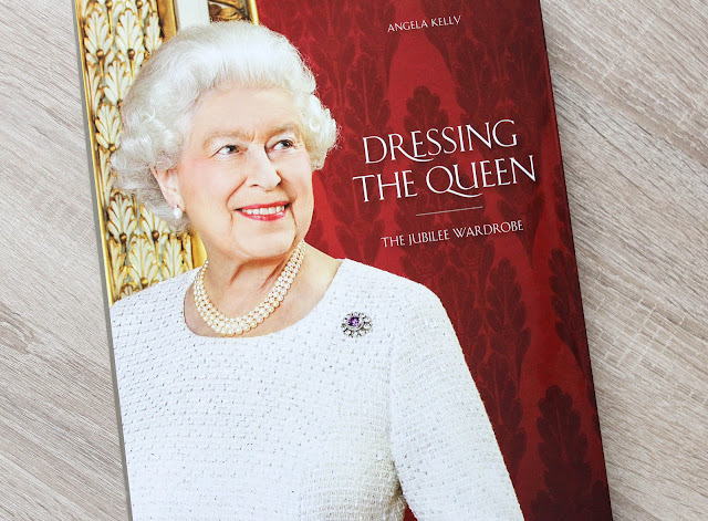 Dressing The Queen: The Jubilee Wardrobe