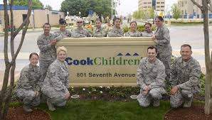Cooks Children Hospital