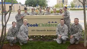 Cooks Children Hospital