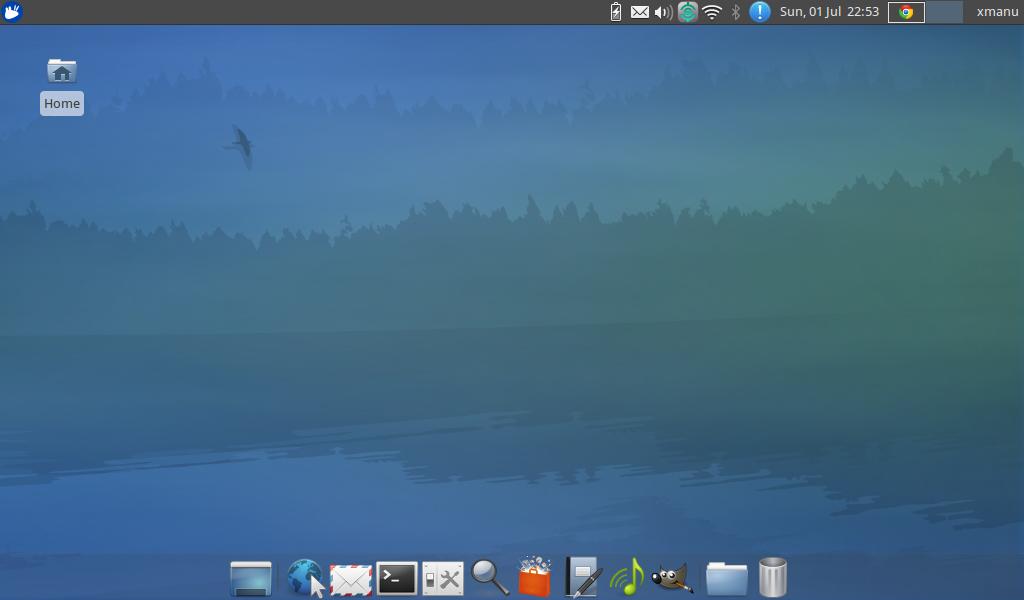Xubuntu 12.04 скачать