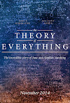 Sinopsis The Theory Of Everything