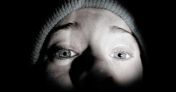 Resultado de imagem para A Bruxa de Blair (1999)
