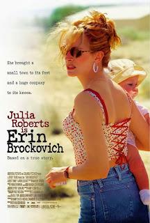 Watch Erin Brockovich (2000) movie free online