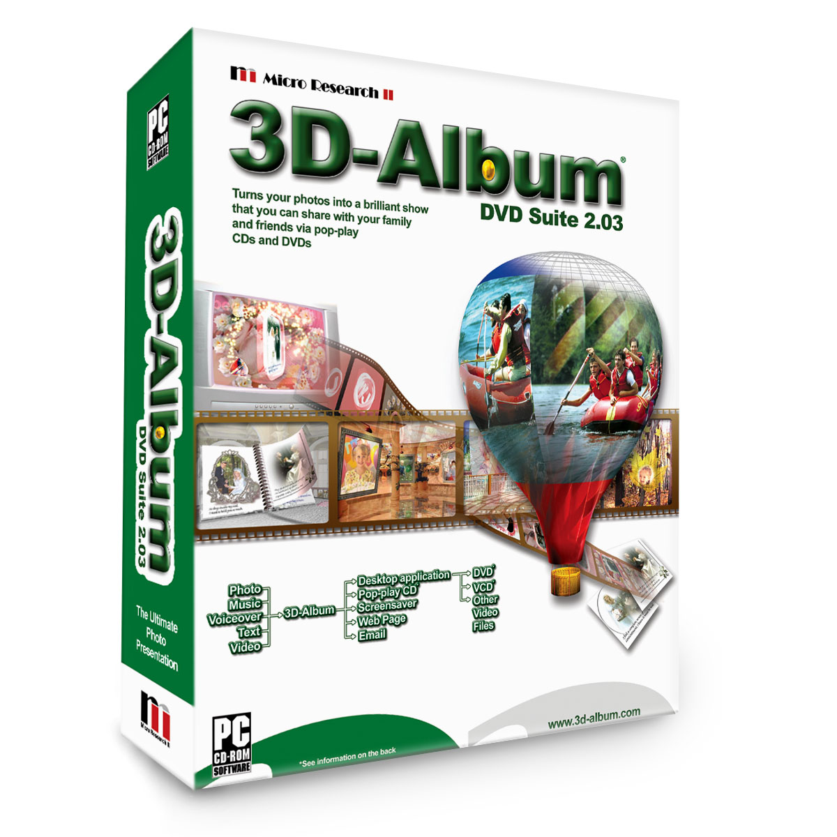 3d album maker free download full version download free 3d creator free