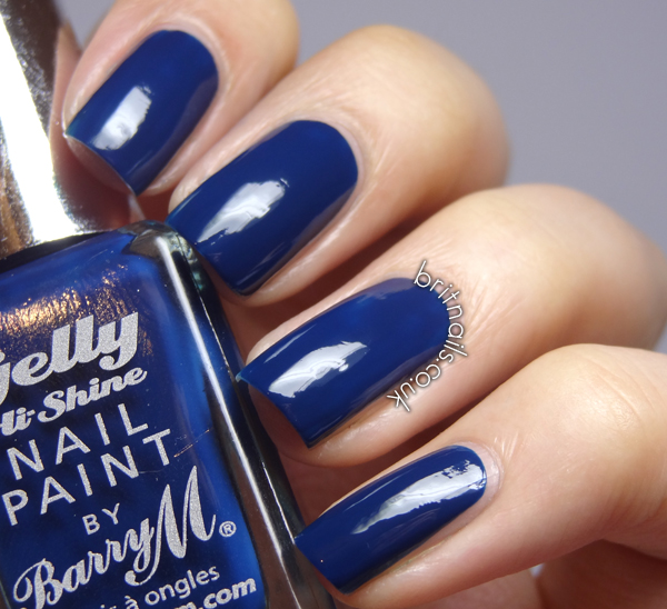 Barry M Gelly Blackberry