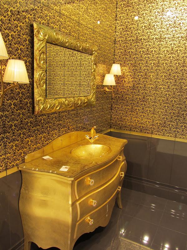 Valentino-Piemme Ceramic Tiles, Vanity Unit from Etrusca title=
