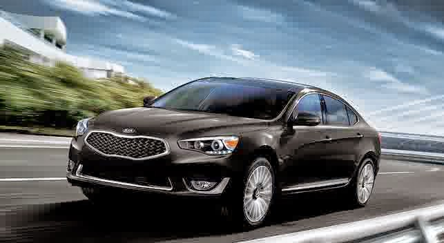 New!!! 2015 Kia Cadenza Brief Review and Specification For You