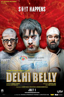 Delhi Belly Legendado 2011