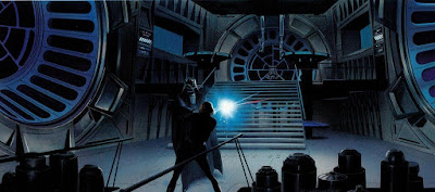 Star Wars - Storyboards originais