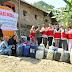 BSMI Kab Mojokerto Bagikan Air Bersih Untuk Atasi Kekeringan