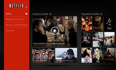 Netflix y el cine