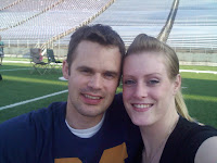 JEFF AND HEATHER