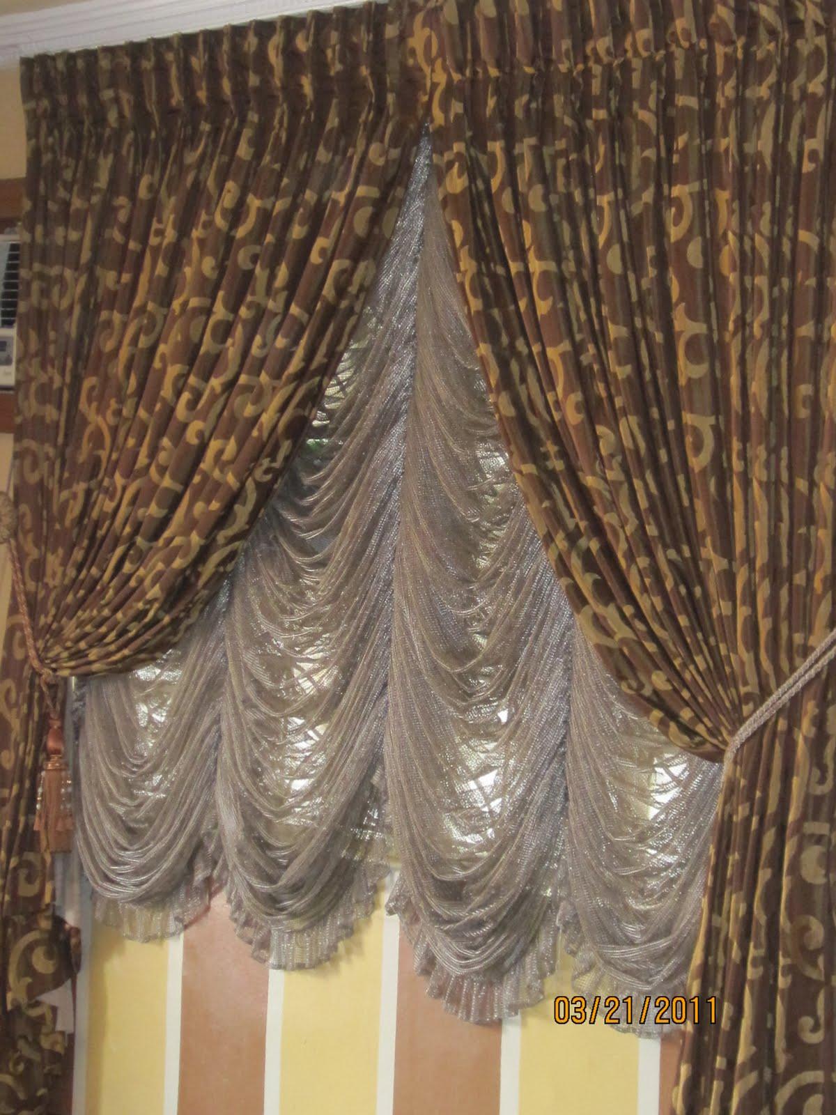Ebenezeri Luxury Accents Luxury Curtains Draperies