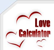 Love calculator by date of birth