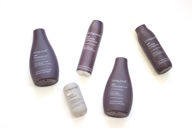 Productos para Cabello Rizado de Living Proof