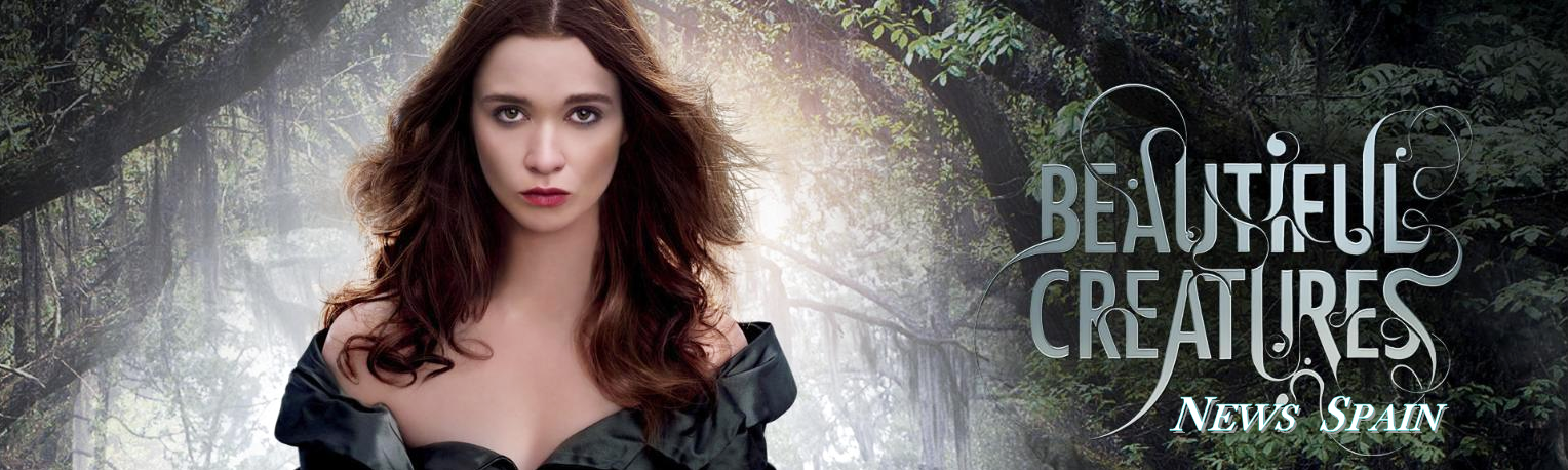 Beautiful Creatures News en Español