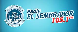 Radio El Sembrador 105.1 FM Tacna